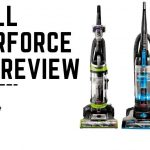 Bissell Powerforce Helix Review: Bagless Upright Vacuum